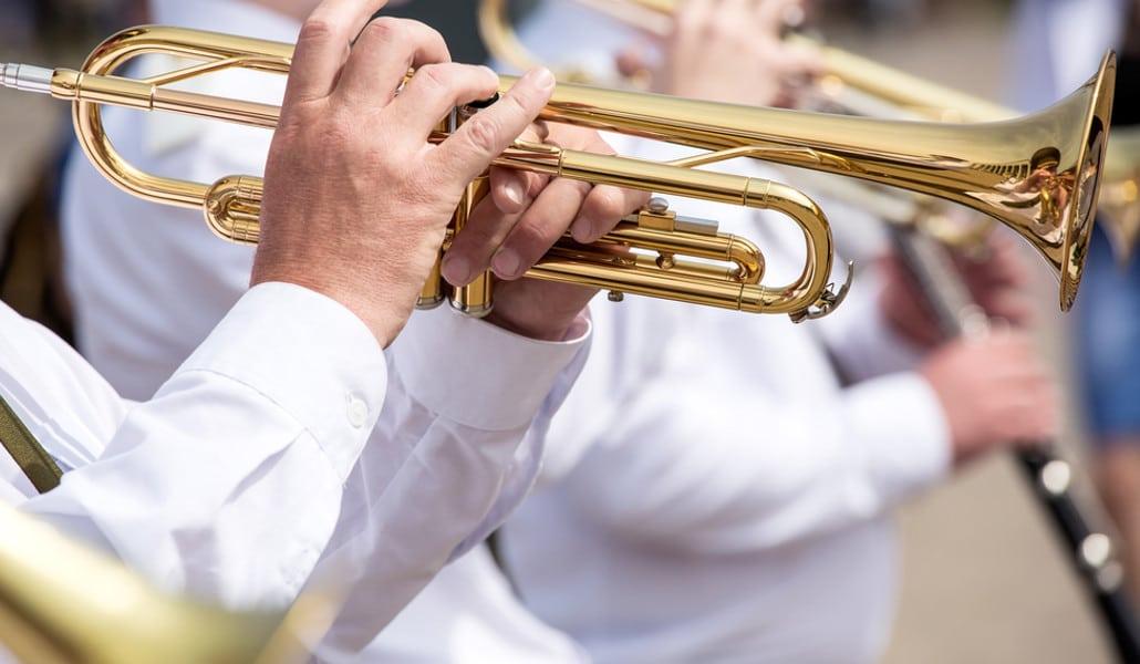 Más de 500 músicos interpretan 'Paquito el Chocolatero' este sábado en el centro de Valencia