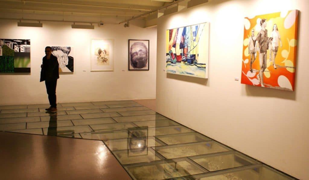 Ciutat Vella Oberta: llega el mayor evento de artes visuales de la ciudad