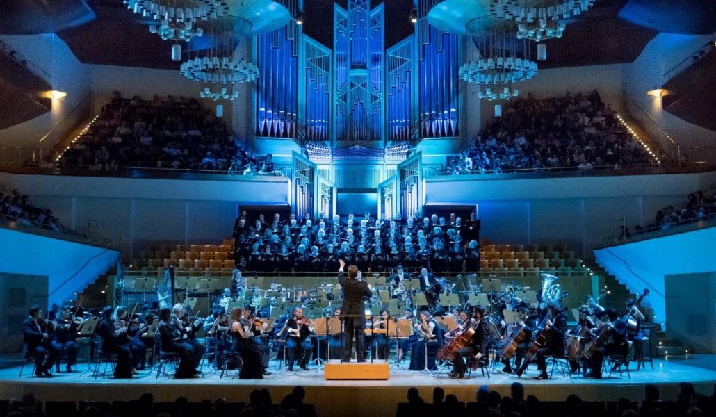 Royal Film Concert Orchestra: concierto de Juego de Tronos y clásicos del cine en Valencia