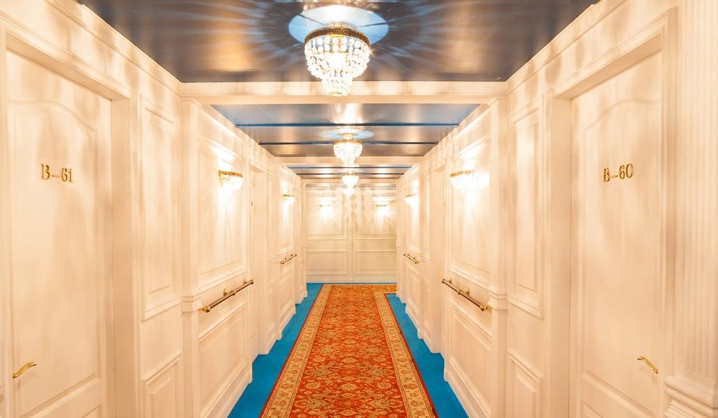 Titanic The Exhibition: la exposición del barco más famoso del mundo está en Valencia