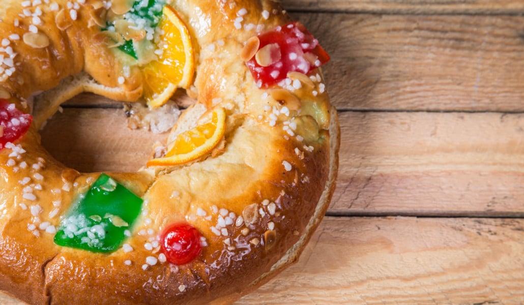 Este es el mejor roscón de Reyes de supermercado