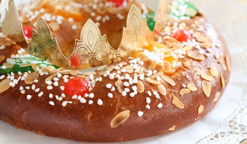 Estos son los mejores Roscones de Reyes de Valencia