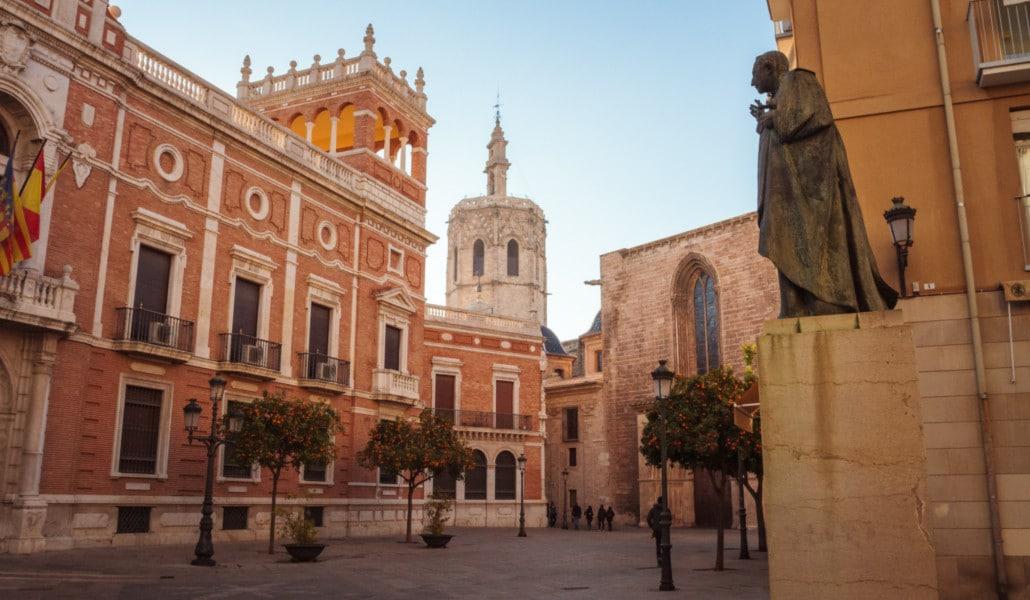 A los valencianos les gusta su ciudad y este estudio lo demuestra