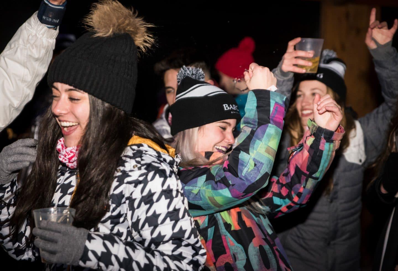 Disfruta de Polar Sound, el primer festival del invierno