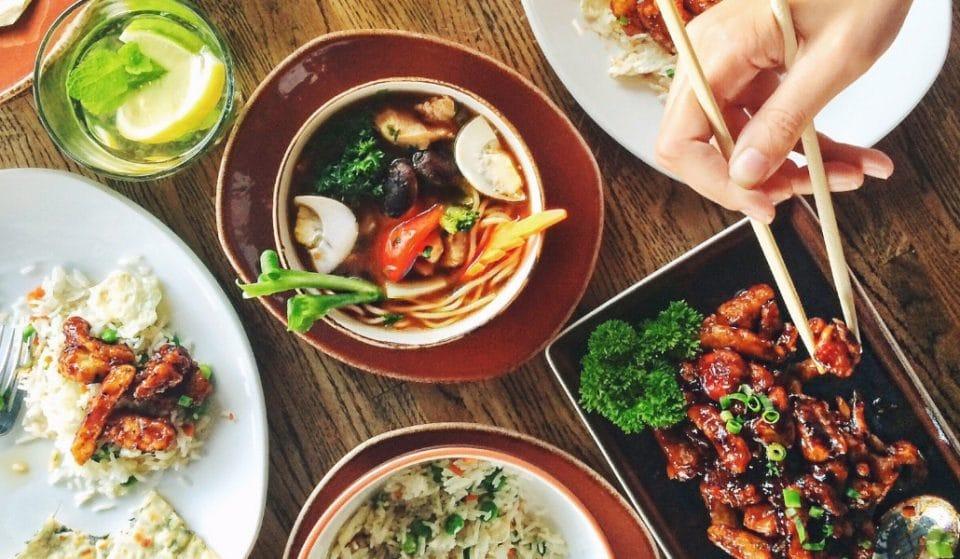 7 restaurantes chinos para celebrar el Año Nuevo en Valencia