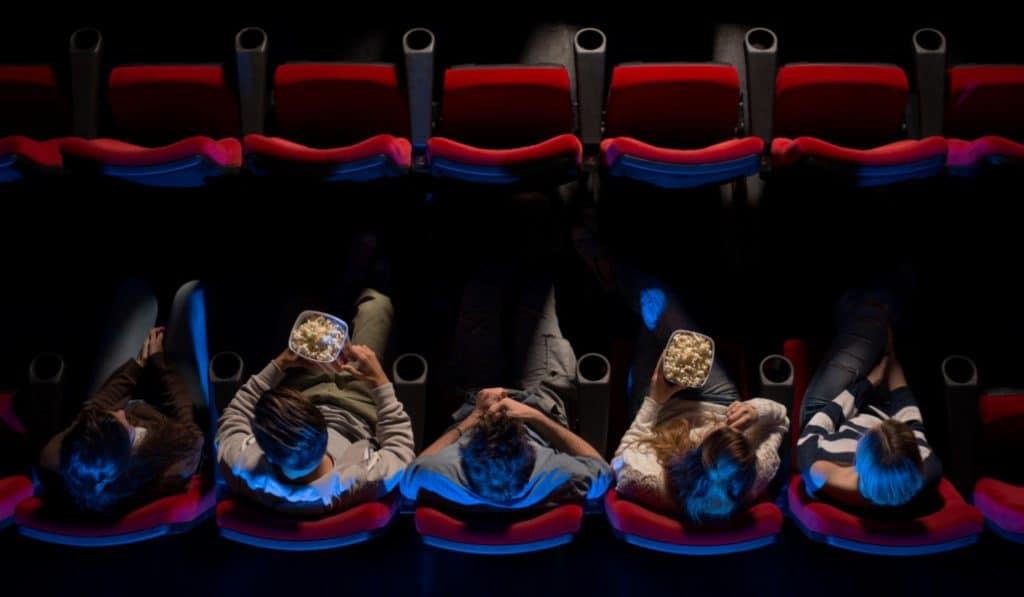 Los cines MN4 sacan entradas a 1 euro