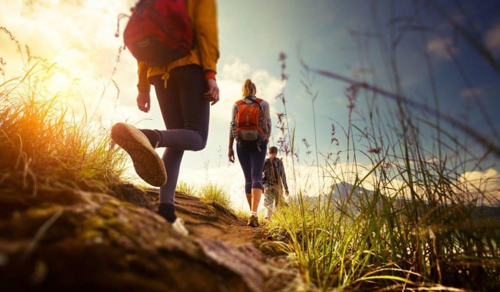 Las mejores rutas de montaña y senderismo de la Comunitat Valenciana