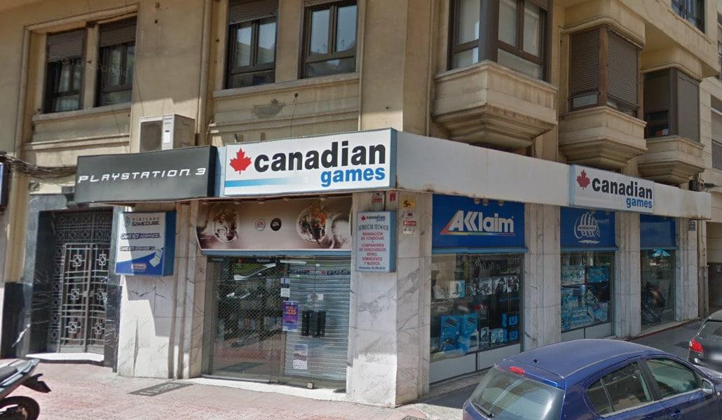 Canadian Games: una institución del videojuego en Valencia