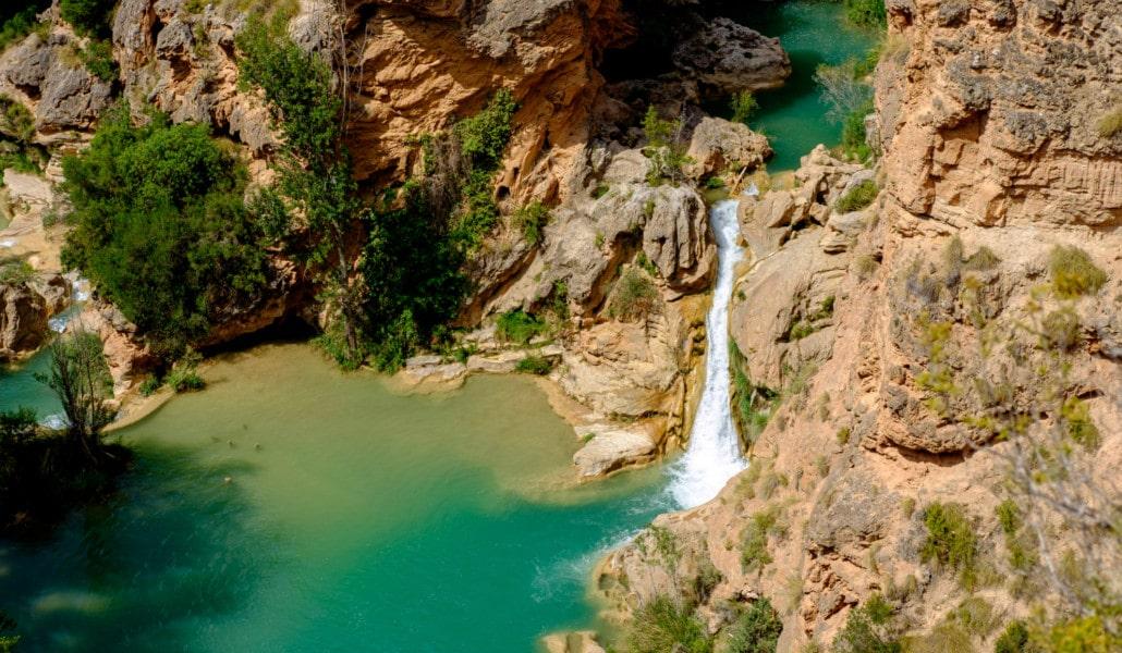 El Valle del Cabriel y el Alto Turia, reservas de la biosfera por la Unesco