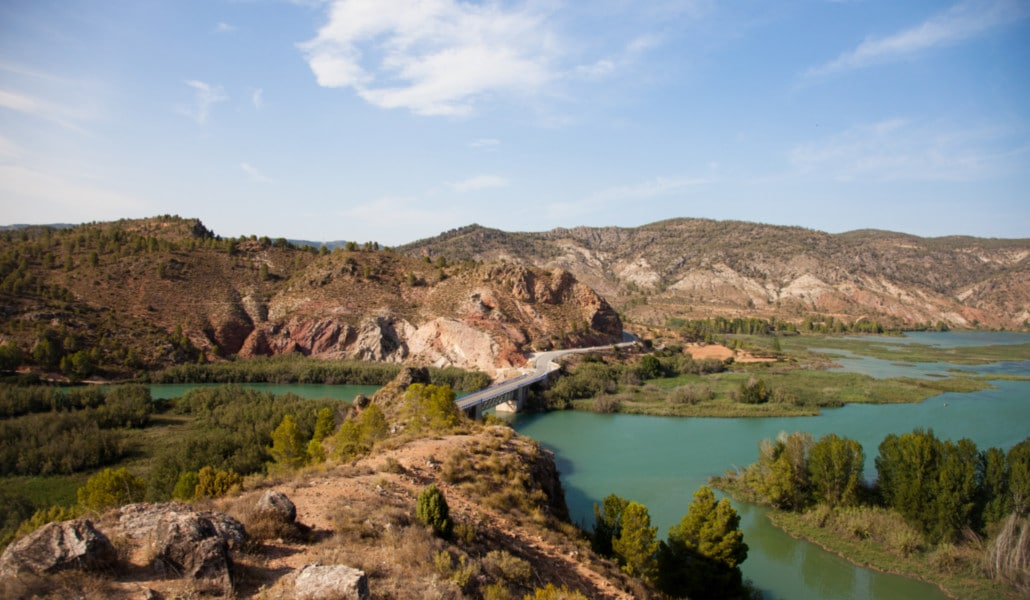 valle del cabriel valencia