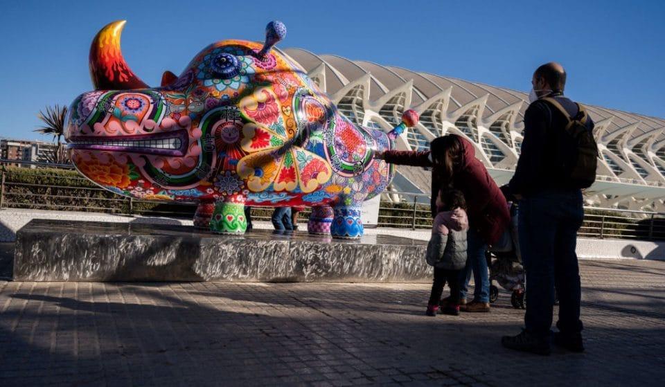 Los mejores planes que todavía puedes hacer en febrero en Valencia