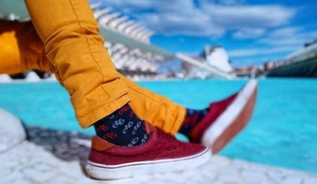 Socks&Co: tu nueva tienda de calcetines divertidos (y falleros)