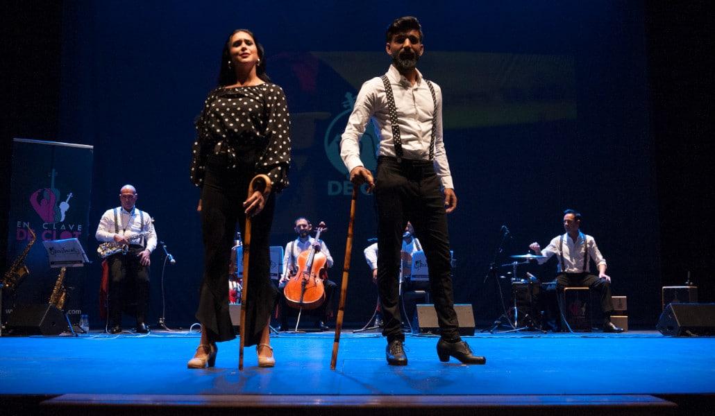 En Clave de Clot: fusión de música clásica y flamenco desde El Cabanyal