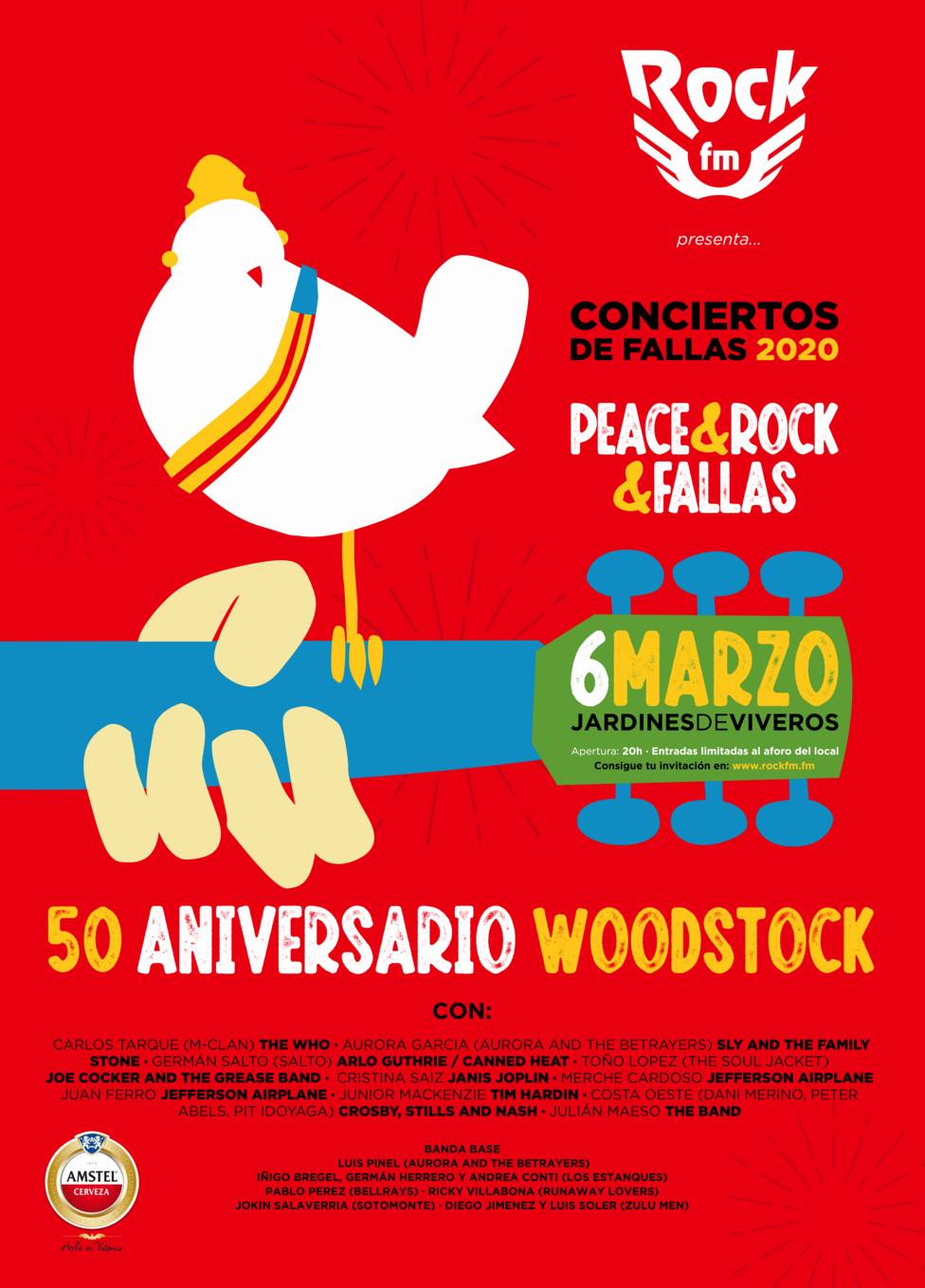 rock fm fallas festival