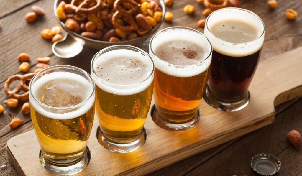 Vuelven las catas a la fábrica de cerveza Antiga