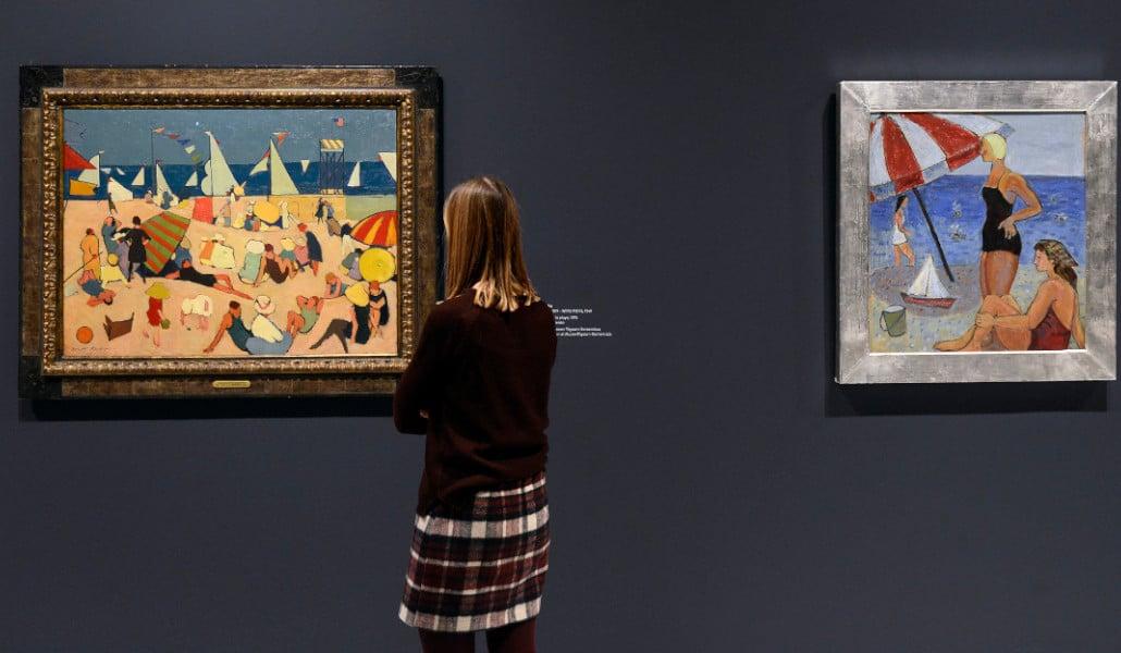Llega a Valencia la primera exposición del museo Thyssen