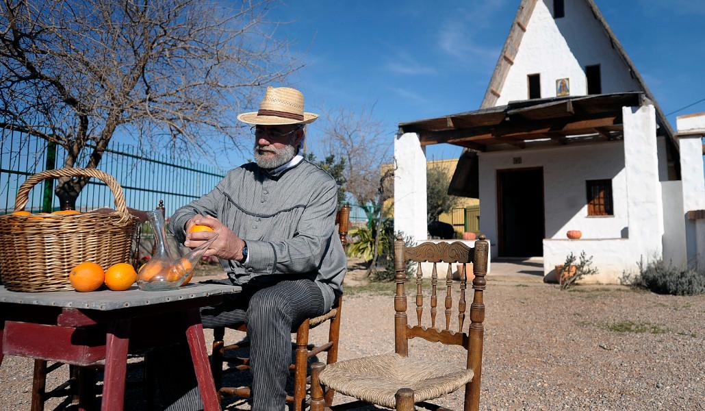 La Barraca de Toni Montoliu: una experiencia 100% valenciana