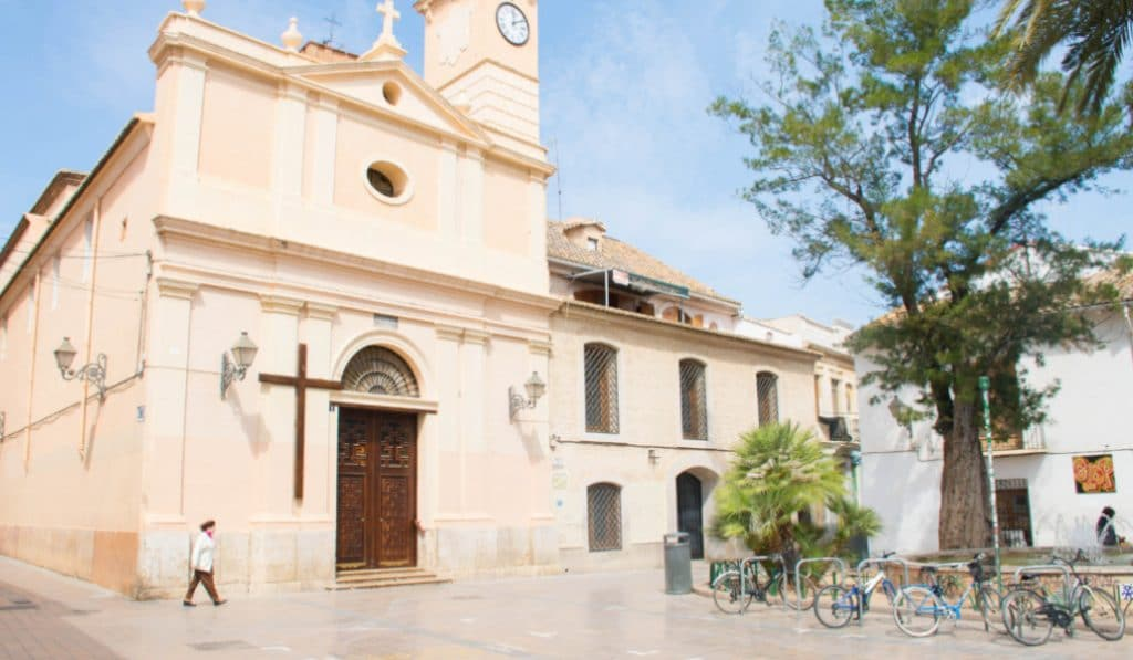 Estos los mejores barrios para vivir en Valencia según los propios vecinos