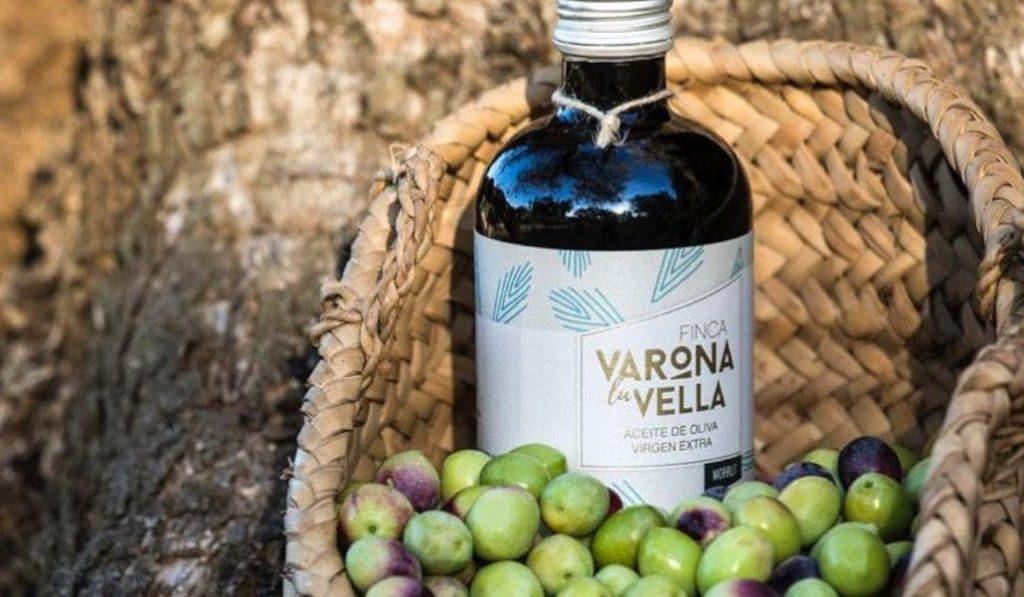 Este aceite valenciano es el mejor de España