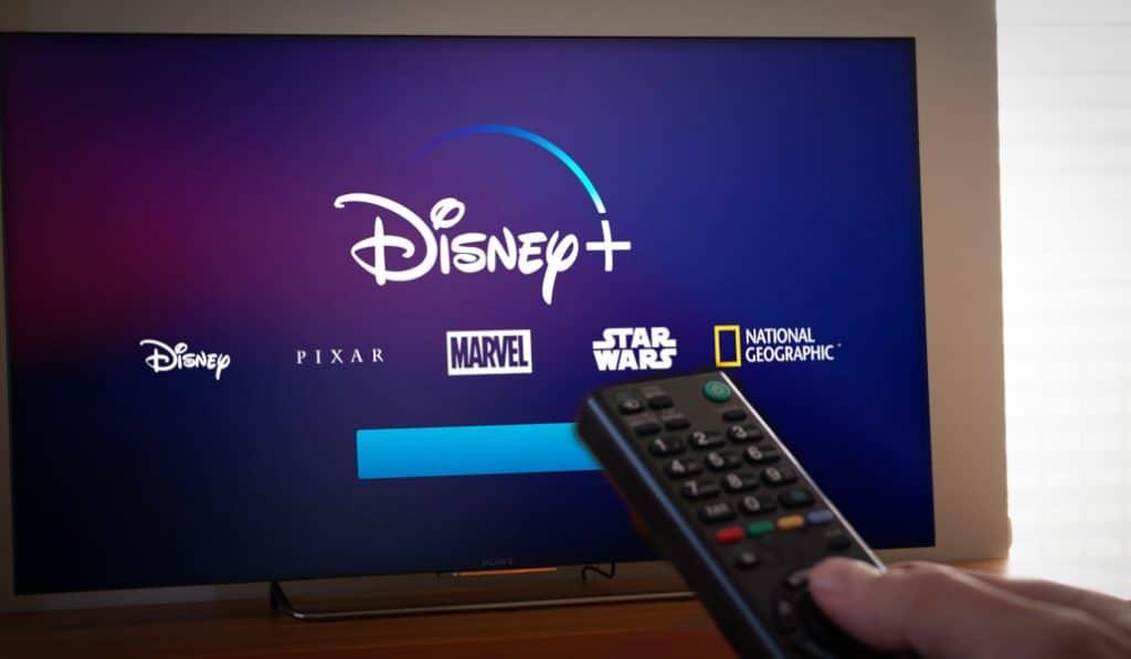 Disney Plus llega a España este martes