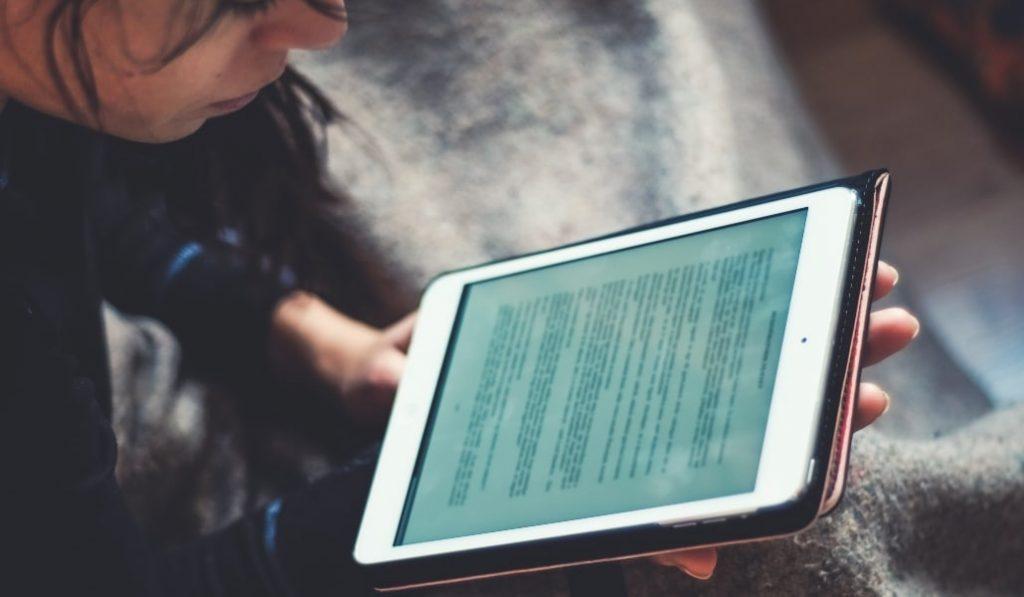 Libros gratis y bibliotecas abiertas online para pasar la cuarentena leyendo