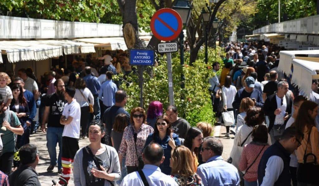 Coronavirus en Valencia: los eventos que se han cancelado