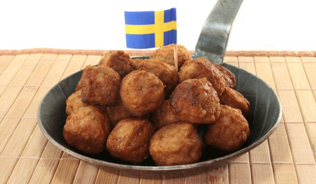 Por fin tenemos la receta para hacer las albóndigas de IKEA en casa