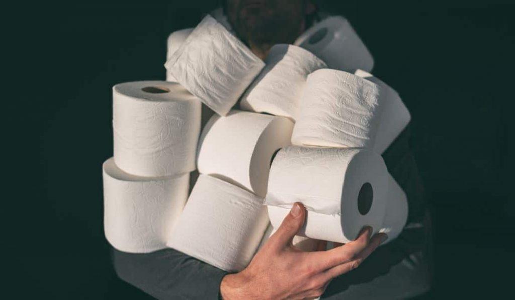 Apocalipsis higiénico: la 'escape room' virtual que se juega en casa