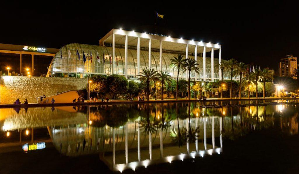 El Palau de la Música ofrece gratis sus conciertos