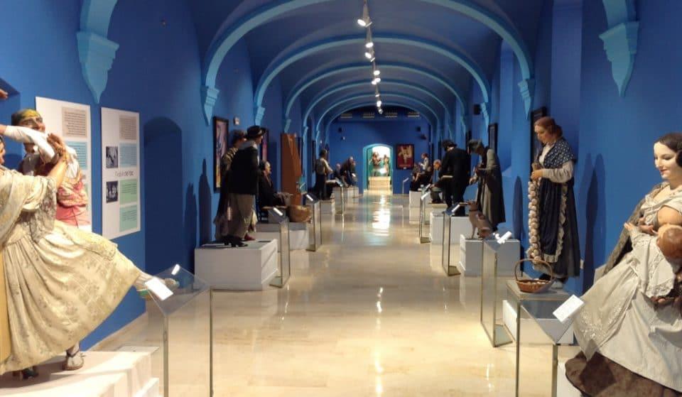 Museo fallero de Valencia: el lugar donde siempre son Fallas