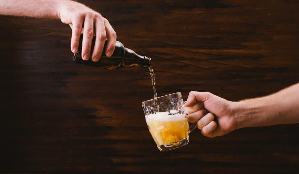 Beertual: la cata de cervezas desde casa y con amigos