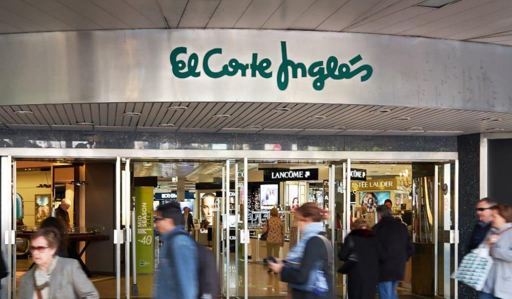 El Corte Inglés reabre el próximo lunes sus tiendas en Valencia