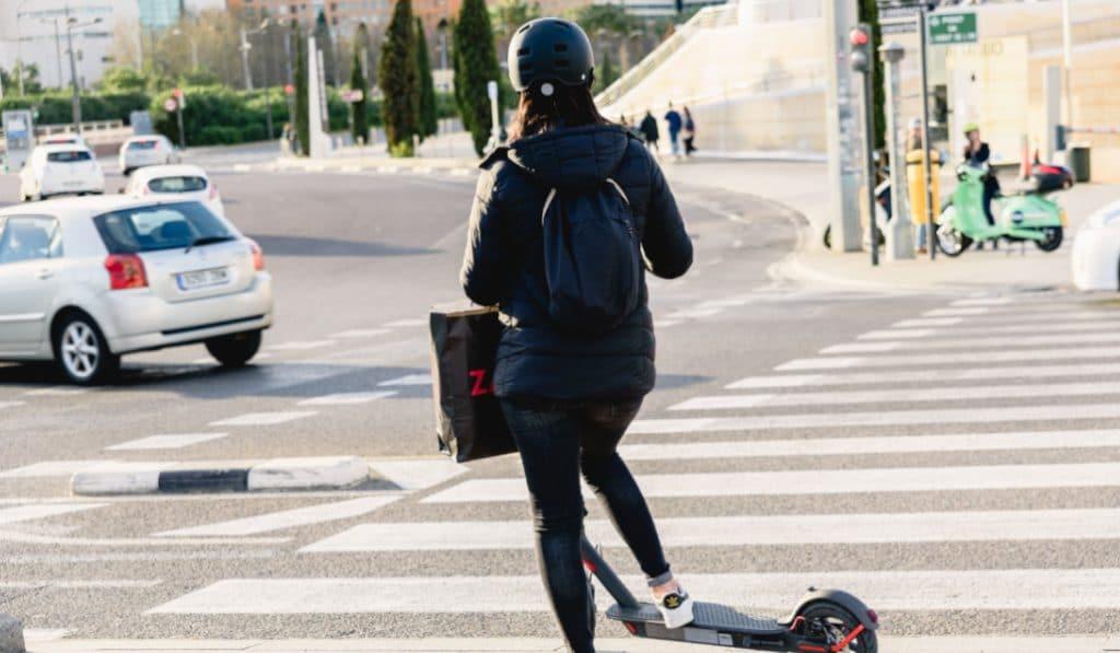 La Generalitat te paga hasta 250 euros para que te compres una bici o un patinete