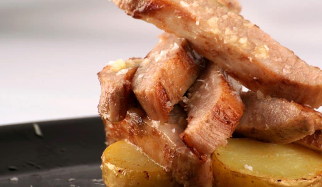 foodVAC: esta idea valenciana te lleva la alta cocina a tu casa
