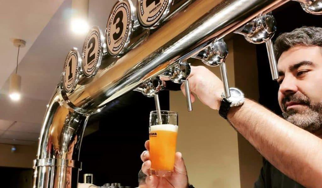 Cervezas Antiga: así sobrevive una cerveza artesana 'made in Valencia'