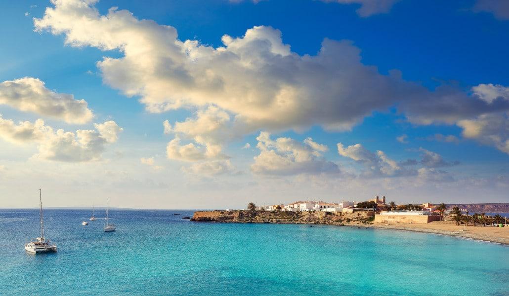 La Isla de Tabarca: la joya valenciana del Mediterráneo