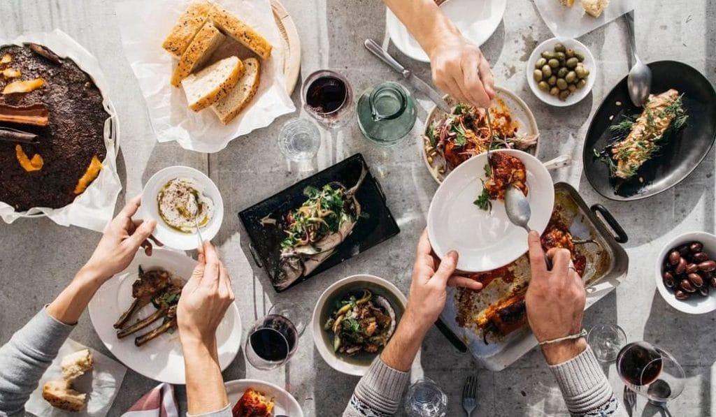 La vuelta al mundo en 80 platos: llega un nuevo festival gastronómico a Valencia