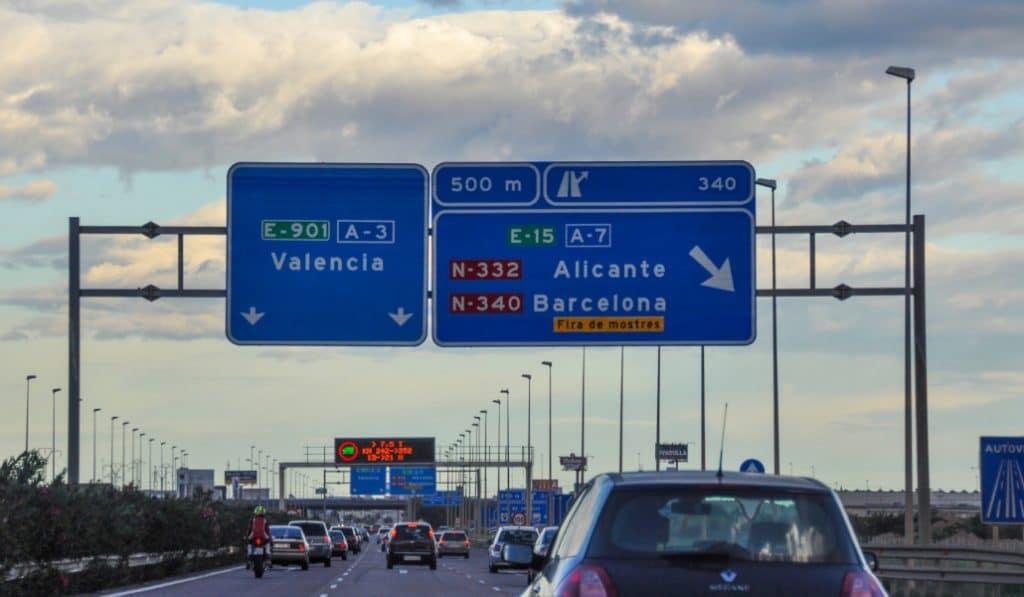 Los valencianos se podrán mover entre las 3 provincias a partir del lunes 15 de junio