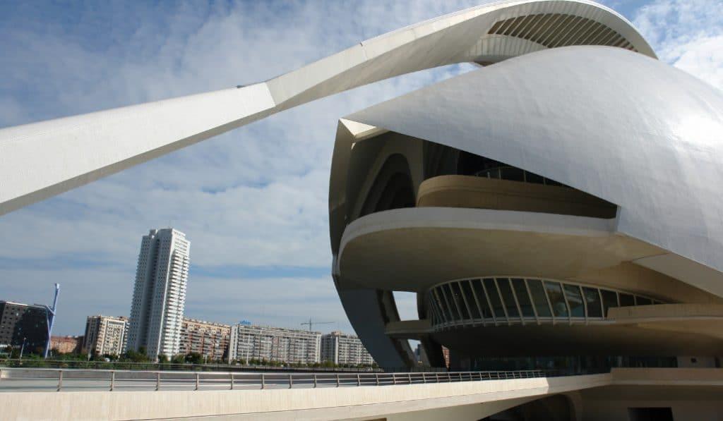 El Palau de les Arts saca entradas a la venta hoy por 5 euros