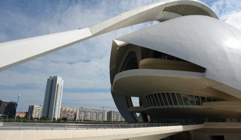 El Palau de Les Arts de Valencia abre de nuevo sus puertas al público