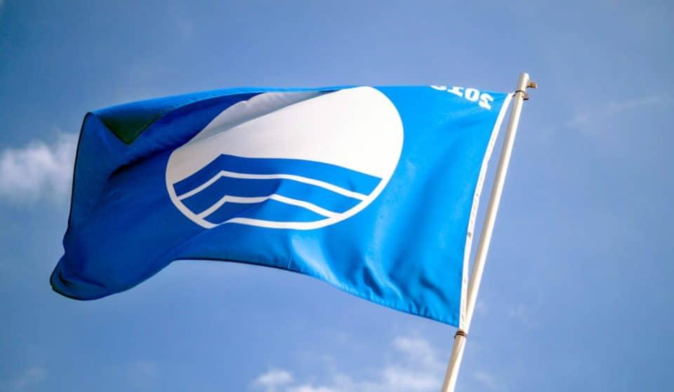 ¿Qué playas de Valencia tienen bandera azul en 2021?
