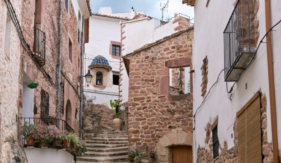 Los pueblos más bonitos de la Comunitat Valenciana