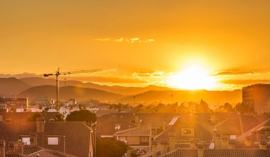¿Qué tiempo hará en Valencia este fin de semana?