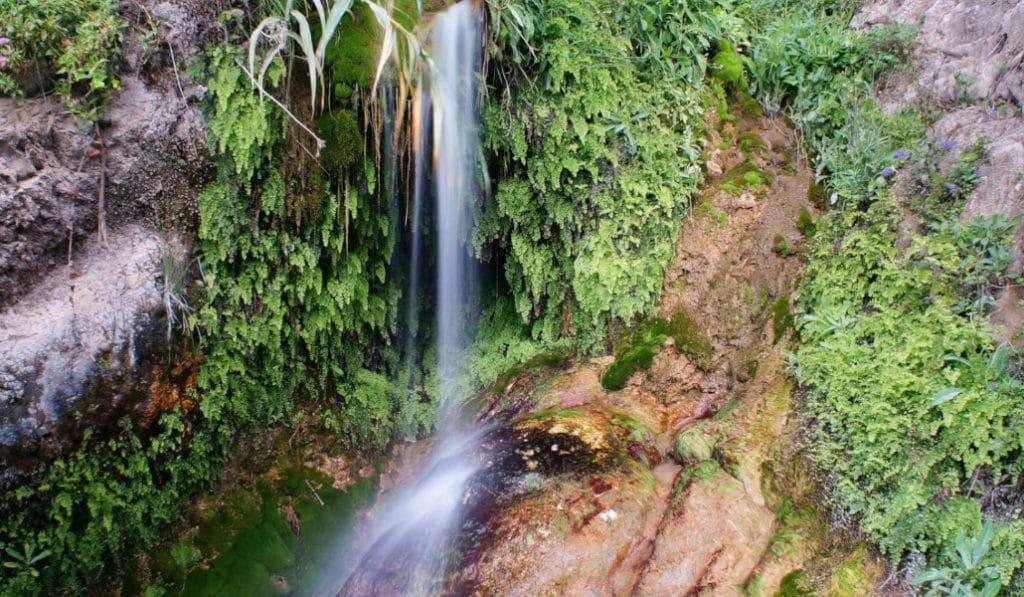 Fonts de l'Algar: el pequeño paraíso de Callosa d'en Sarrià