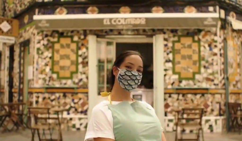 #AmuntEixesPersianes: la campaña de Valencia para fomentar el comercio local