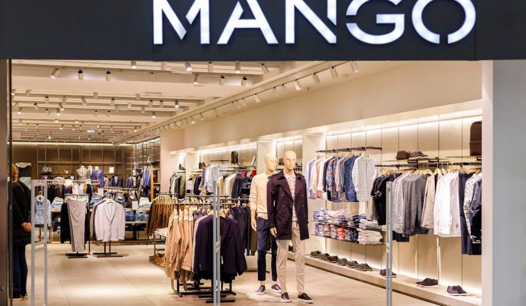 Mango abrirá una tienda de 1.200 metros cuadrados en El Saler