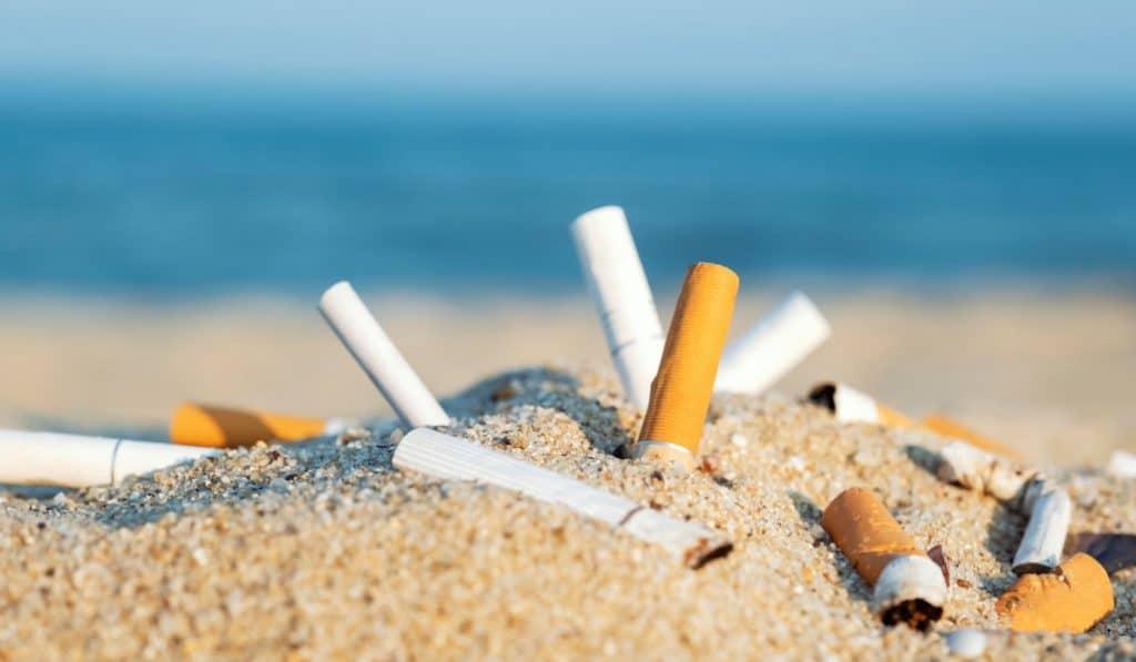 La Comunitat Valenciana ya tiene 22 playas sin humo y son estas