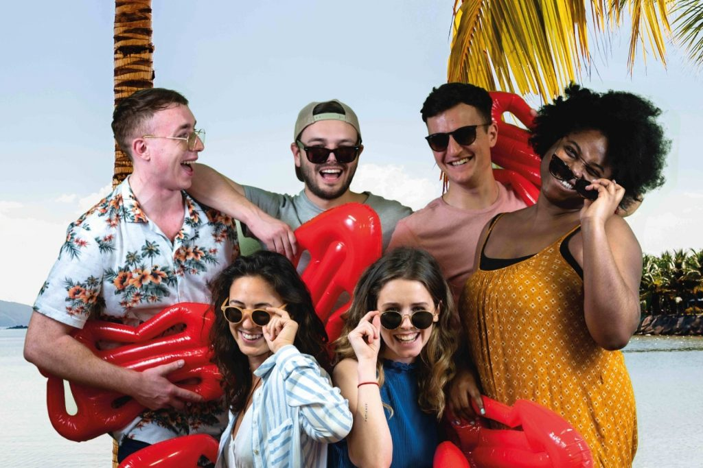 El verano está para aprovecharlo: cursos intensivos de inglés en Valencia