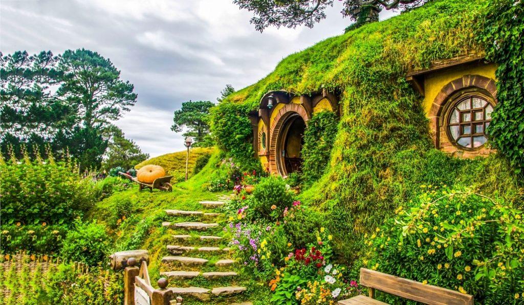 Mi tesoro: el hotel inspirado en 'El Señor de los anillos' que acaba de llegar a España