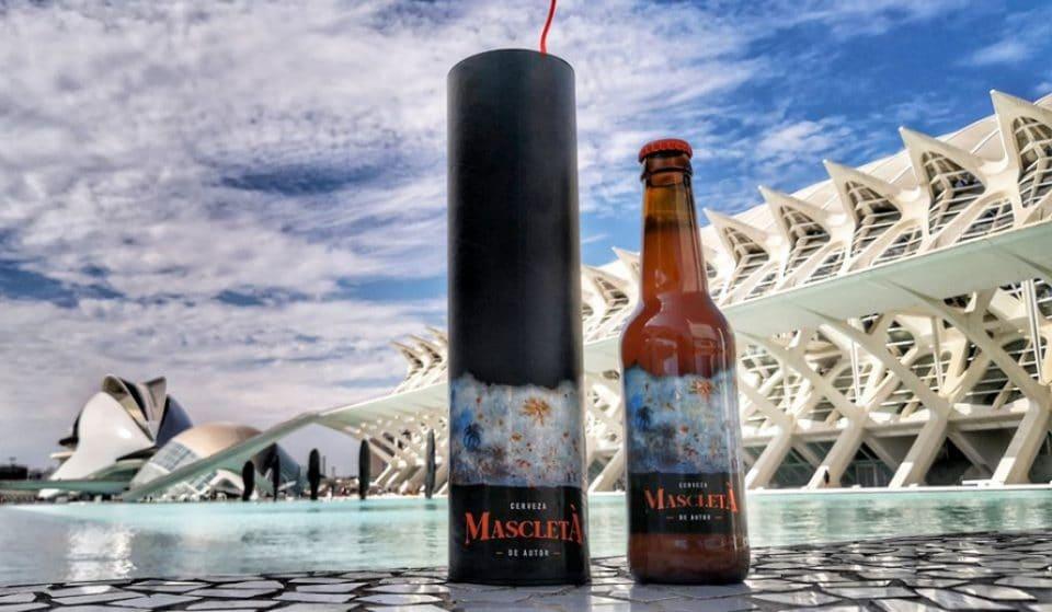 Cervezas Mascletà: experiencia en la huerta valenciana con cata de cervezas